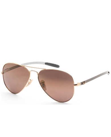 Ray-Ban Unisex Sunglasses RB8317CH-001-6B