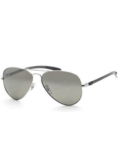 Ray-Ban Unisex Sunglasses RB8317CH-003-5J58