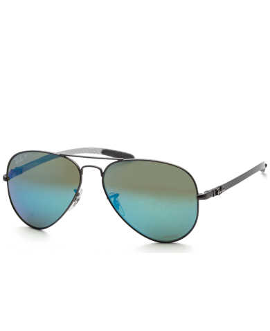 Ray-Ban Men's Sunglasses RB8317CH-029-A158