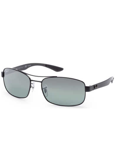 Ray-Ban Men's Sunglasses RB8318CH-002-5L62