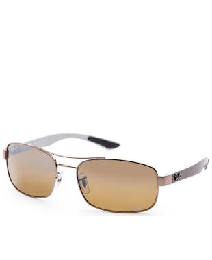 Ray-Ban Men's Sunglasses RB8318CH-121-A262