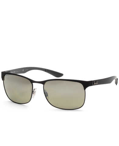 Ray-Ban Men's Sunglasses RB8319CH-186-5J60