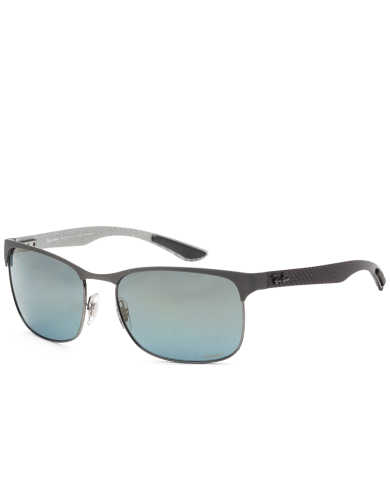 Ray-Ban Men's Sunglasses RB8319CH-9075J060