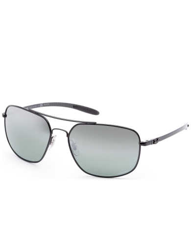 Ray-Ban Men's Sunglasses RB8322CH-002-5L62