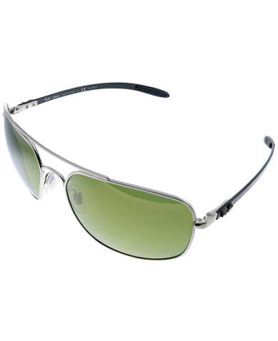 Ray-Ban Men's Sunglasses RB8322CH-003-6O62