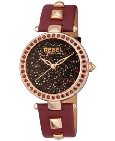 Rebel Women's Watch RB101-8181