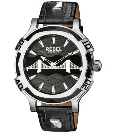 Rebel Men's Watch RB102-4071