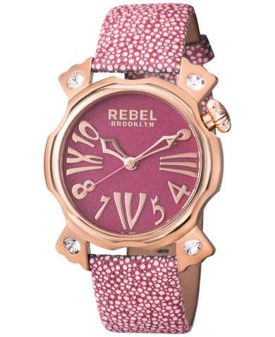 Rebel Women's Watch RB104-8081