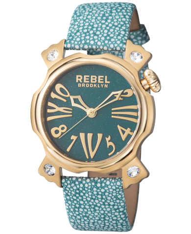 Rebel Women's Watch RB104-9121
