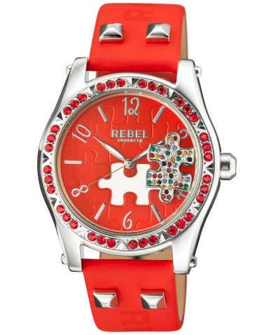 Rebel Women's Watch RB111-4051
