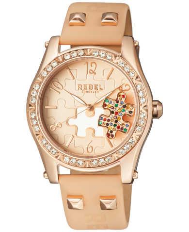Rebel Women's Watch RB111-8151