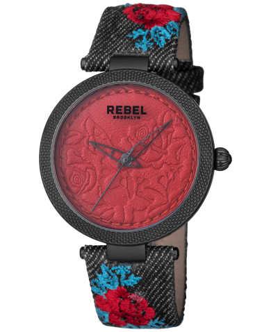 Rebel Women's Watch RB112-6181
