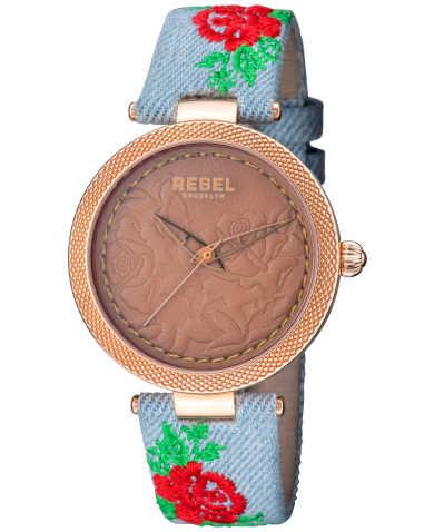 Rebel Women's Watch RB112-8191