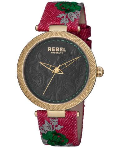 Rebel Women's Watch RB112-9061