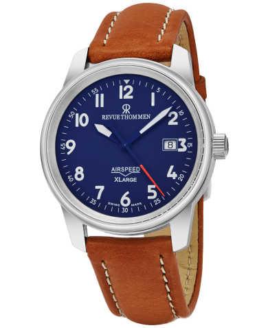 Revue Thommen Men's Watch 16052.2535