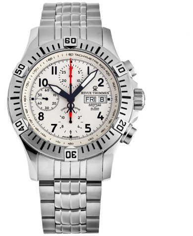 Revue Thommen Men's Watch 16071.6122