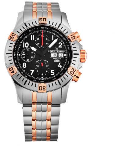 Revue Thommen Men's Watch 16071.6154