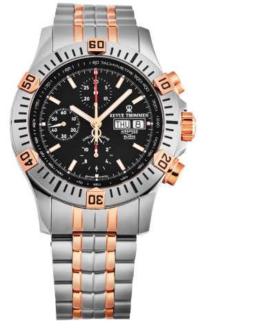 Revue Thommen Men's Watch 16071.6159