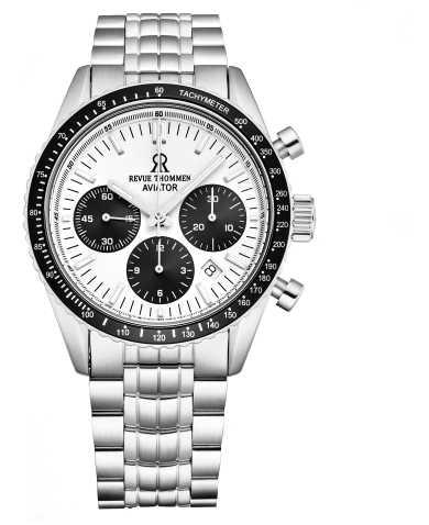 Revue Thommen Men's Watch 17000.6132