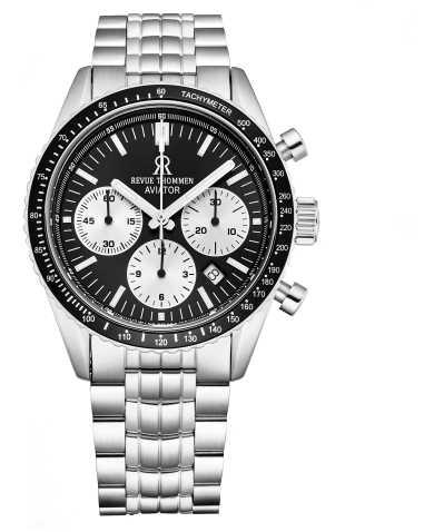 Revue Thommen Men's Watch 17000.6134