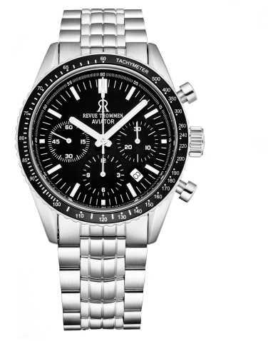 Revue Thommen Men's Watch 17000.6137