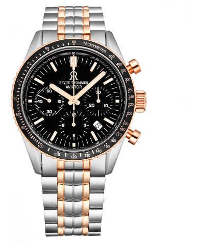 Revue Thommen Men's Watch 17000.6157