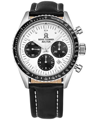 Revue Thommen Men's Watch 17000.6532