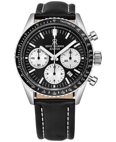 Revue Thommen Men's Watch 17000.6534