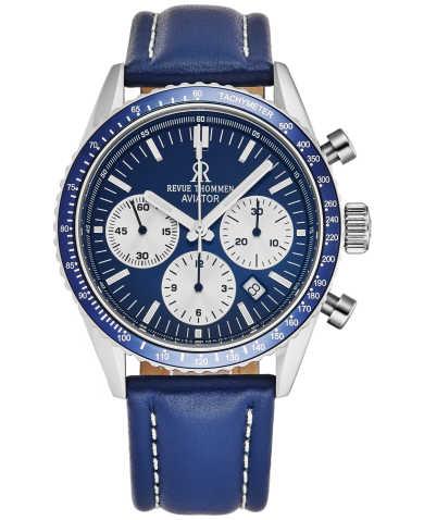 Revue Thommen Men's Watch 17000.6535