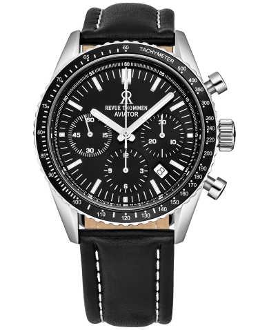 Revue Thommen Men's Watch 17000.6537