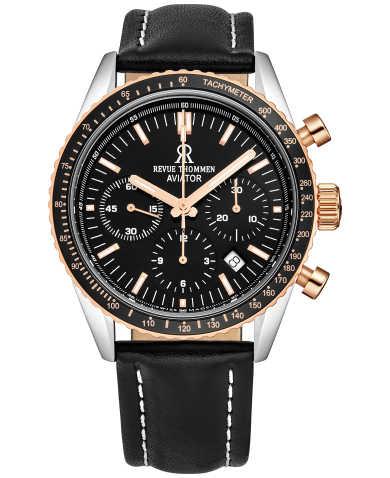 Revue Thommen Men's Watch 17000.6557