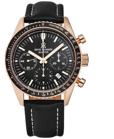 Revue Thommen Men's Watch 17000.6567