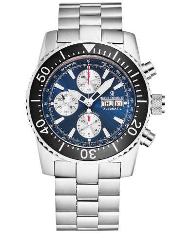 Revue Thommen Men's Watch 17030.6125