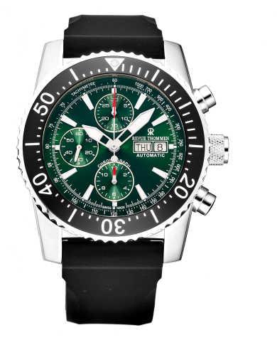 Revue Thommen Men's Watch 17030.6522