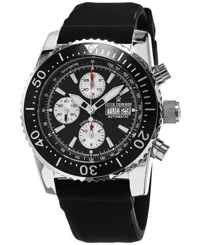 Revue Thommen Men's Watch 17030.6537