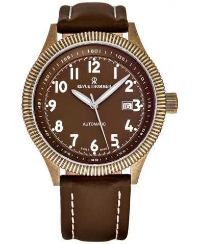 Revue Thommen Men's Watch 17060.2586
