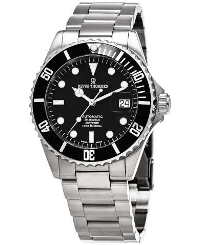 Revue Thommen Men's Watch 17571.2137