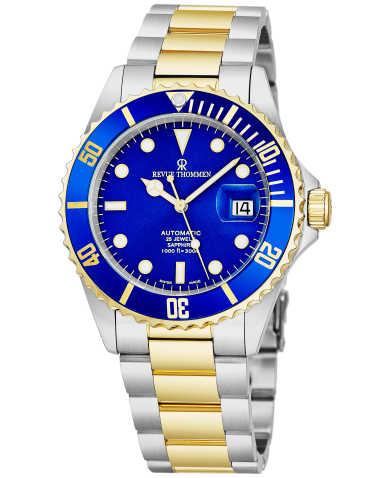 Revue Thommen Men's Watch 17571.2145