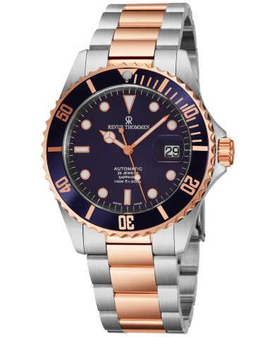 Revue Thommen Men's Watch 17571.2155