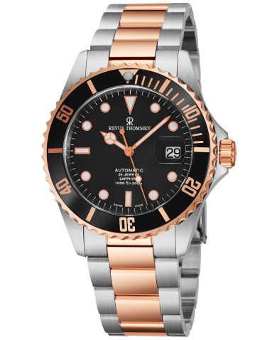 Revue Thommen Men's Watch 17571.2157