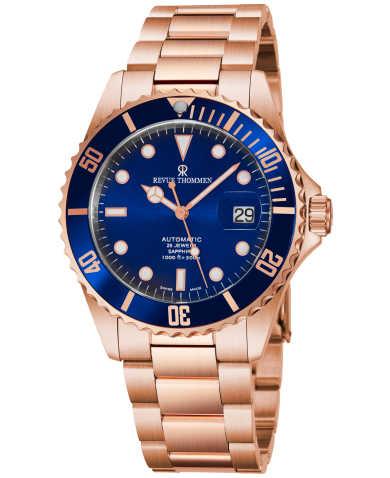 Revue Thommen Men's Watch 17571.2165