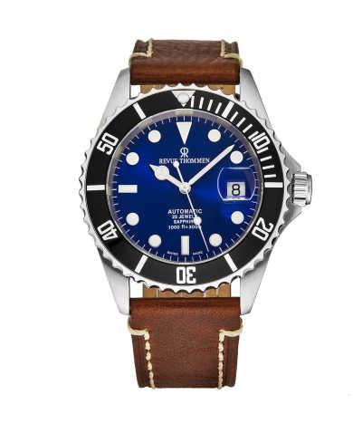 Revue Thommen Men's Watch 17571.2523