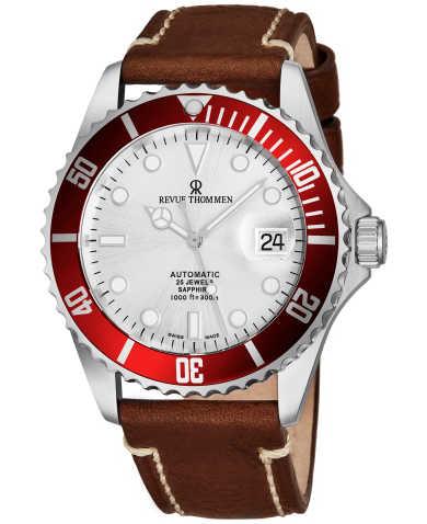 Revue Thommen Men's Watch 17571.2526