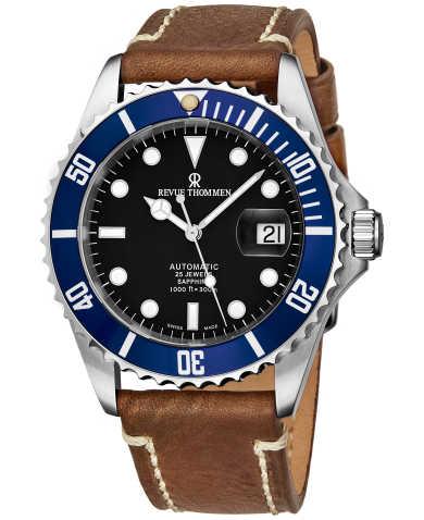 Revue Thommen Men's Watch 17571.2535