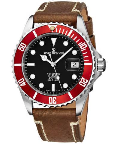 Revue Thommen Men's Watch 17571.2536