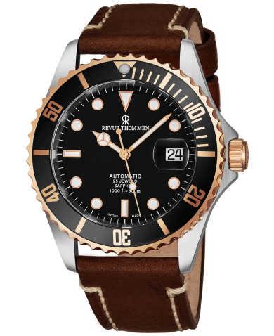 Revue Thommen Men's Watch 17571.2557