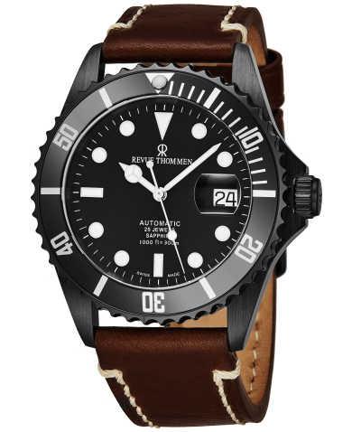 Revue Thommen Men's Watch 17571.2577