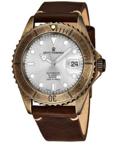 Revue Thommen Men's Watch 17571.2582