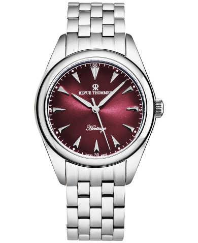 Revue Thommen Men's Watch 21010.2136