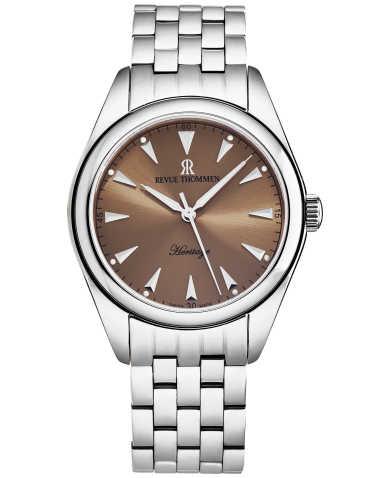 Revue Thommen Men's Watch 21010.2139